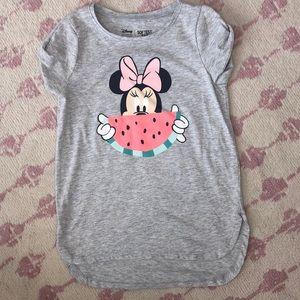 Minnie cotton tunic